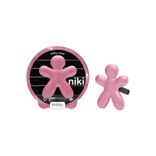 Load image into Gallery viewer, Niki Fragrance Glitter Pink Silky Rose - Car Air Freshener | Mr&Mrs Fragrance
