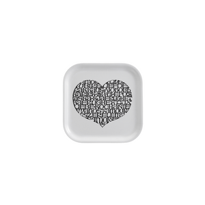 International Love Heart Classic Trays - Accessories - Interior Design & Decor Ideas | Vitra