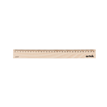 Load image into Gallery viewer, Ruler 30cm - Architect's & Designer's Office Tools | Artek