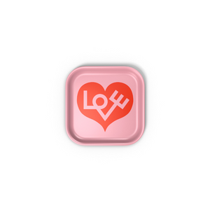 Love Heart Classic Trays - Accessories - Interior Design & Decor Ideas | Vitra Malaysia