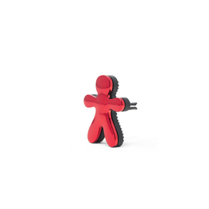 Jeff Fragrance Red Rapsberry Patchouli - Car Air Freshener | Mr&Mrs Fragrance