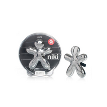 Load image into Gallery viewer, Niki Fragrance Metal Silver Pure - Car Air Freshener | Mr&Mrs Fragrance