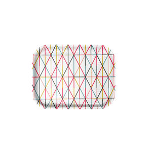 Multicolour Classic Trays - Accessories - Interior Design & Decor Ideas | Vitra