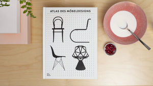 Atlas of Furniture Design - Books | Vitra