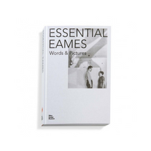 Load image into Gallery viewer, Essential Eames - Words & Pictures