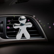 Load image into Gallery viewer, Jeff Fragrance - Car Air Freshener | Mr&Mrs Fragrance