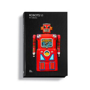 Robots 1:1 R. F. Collection