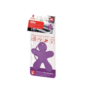 Tito Fragrance Lilac Blossom - Hang It Anywhere Air Freshener | Mr&Mrs Fragrance