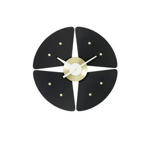 Wall Clocks Petal by George Nelson,1948~1960 - Decorative Element | Vitra