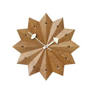 Wall Clocks Fan by George Nelson,1948~1960 - Decorative Element | Vitra