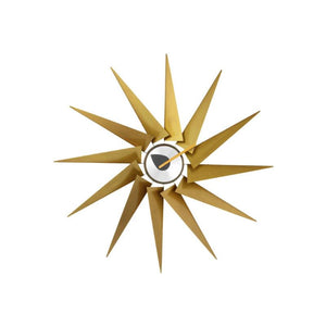 Wall Clocks Turbine by George Nelson,1948~1960 - Decorative Element | Vitra