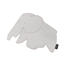 Load image into Gallery viewer, Mouse Pad Snow by Hella Jongerius - Leather Decorative Item | Vitra