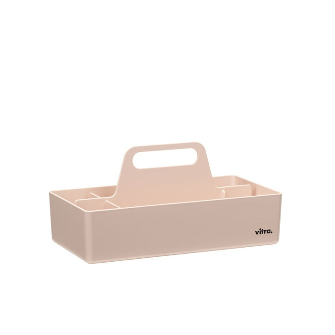 Toolbox Pale Rose by Arik Levy,2010 - Multipurpose Organiser | Vitra