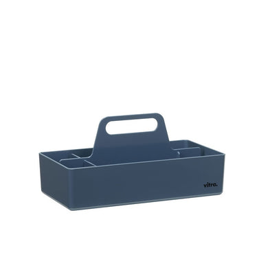 Toolbox Sea Blue by Arik Levy,2010 - Multipurpose Organiser | Vitra