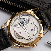 De Bethune DB25 Moon Phase
