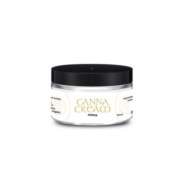 CannaCream 50ml