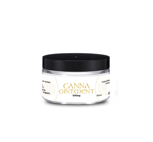 CannaOintment 50ml