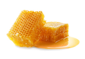 Raw Honey 500g Squeeze
