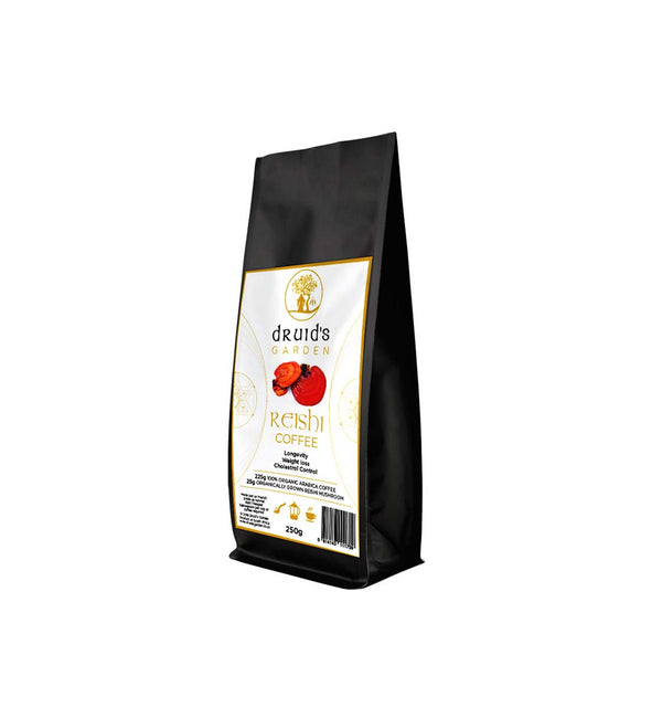 Reishi Coffee 250g