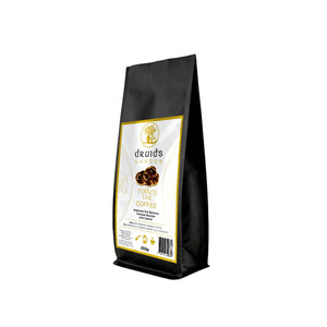 Turkey Tail Coffee 250g