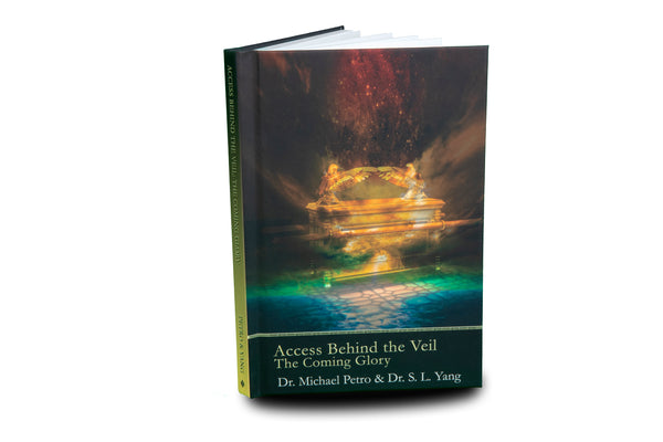Access Behind the Veil: The Coming Glory - Paperback ENGLISH