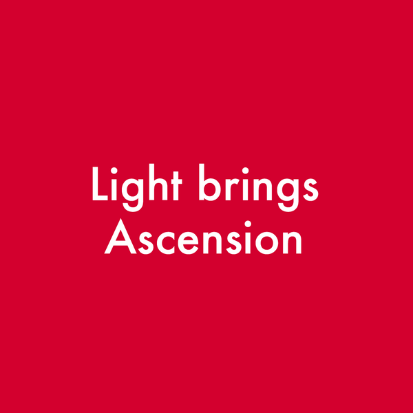 MP3 Light Brings Ascension