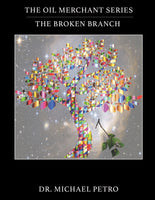 Broken Branch CD and Study Guide - Oil Merchant Series
