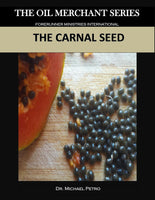 Carnal Seed CD and Study Guide - Oil Merchant Series