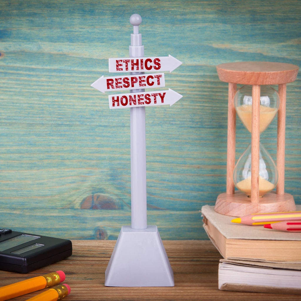 Ethics and Leadership in Business