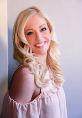Sarah Redman, Hair, Heart & Soul Salon Owner