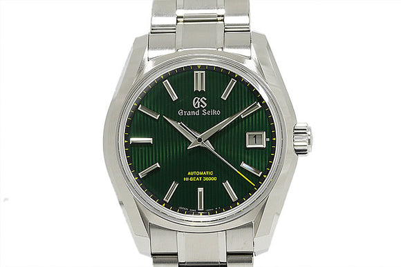 purchase cheap 992ec 3e882 GRAND SEIKO – HIGHEND WATCH