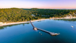 Fraser Island All-Inclusive Community Holiday! Whales, 4WD Touring, Sunset Drinks, Bush Tucker, Walks & More!