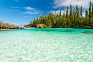 13-night New Caledonia & Vanuatu Cruise from Melbourne