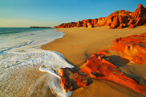 17-night Northern Explorer Cruise from Perth to Sydney