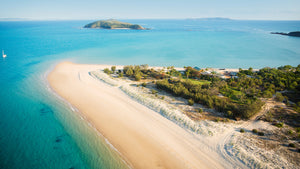Great Keppel Island - 5-night Winter Escape Package