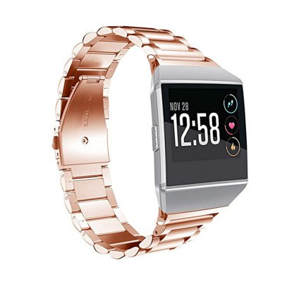 Stainless steel Fitbit / Fitbit Ionic