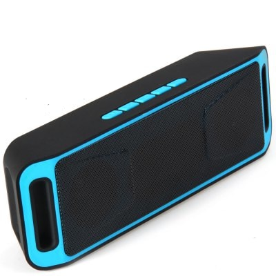 Bluetooth Speaker K812 Bluetooth V2.1