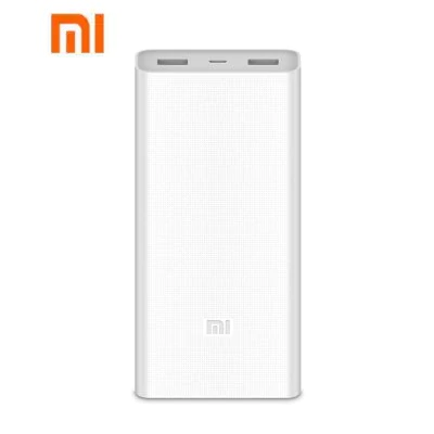 Portable battery Xiaomi 2C Dual-Micro USB 20000mAh