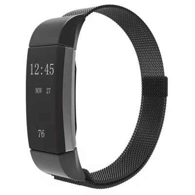 Milan bracelet thin stainless steel Fitbit / Fitbit Charge 2