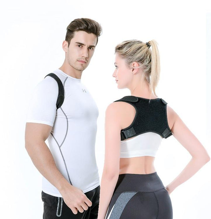 Posture Corrector Corpofix Y13, suitable for home, office, sports