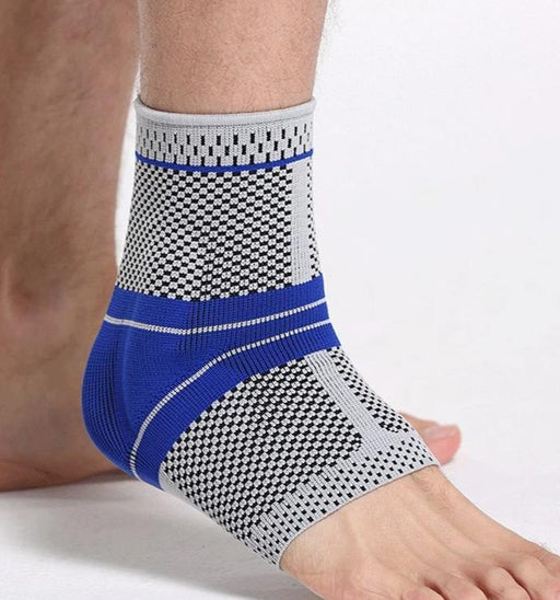 Supporting protector ankle of breathable Corpofix JD-H02