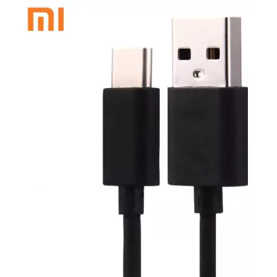 Original Xiaomi charging cable 1.15 m Type-C USB 2.0