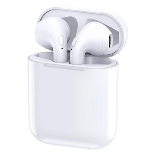 Wireless earphones with Powerbank Bluetooth V4.2 TWS i9s-RX