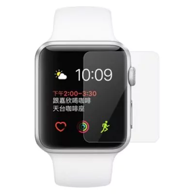 HD glass screen protector for Apple Watch Series 5/4/3/2/1 42mm
