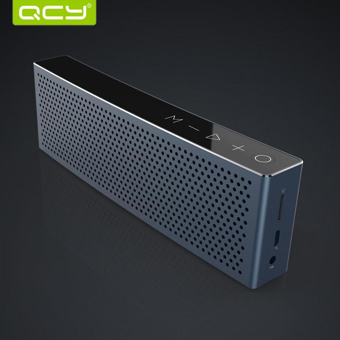 Bluetooth V4.1 column QCY M5 with SD card slot