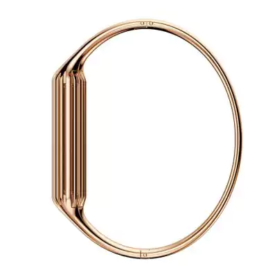 Copper cylindrical bracelet Fitbit / Fitbit Flex 2