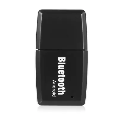 Audio USB Bluetooth receiver