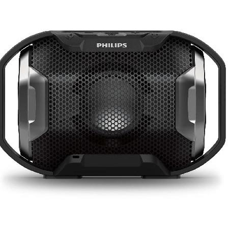 Philips Bluetooth wireless portable column with dynamic lights