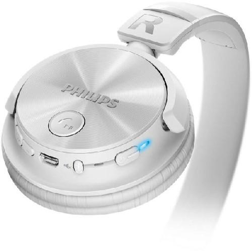 Philips SHB3075BK Bluetooth headset