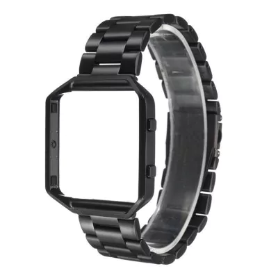 Stainless steel framework for Fitbit / Fitbit Blaze